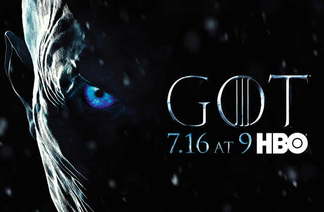 REPLAY — Game of Thrones saison 7 : nos théories, espoirs et fantasmes !