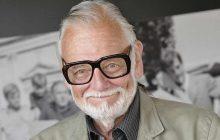 George A. Romero, maître de l'horreur au cinéma, est décédé
