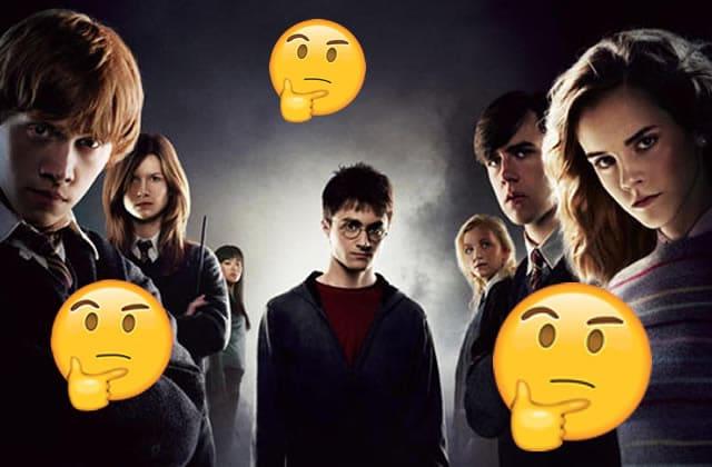 L'histoire du mec qui lisait une fanfiction en pensant que c'était un tome d'Harry Potter