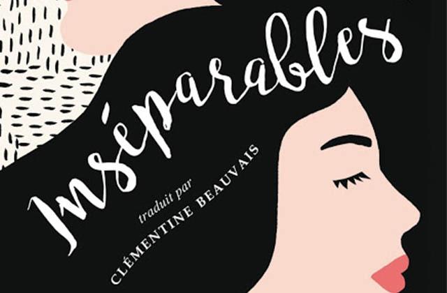 Inséparables, un roman intense et bouleversant sur deux sœurs siamoises
