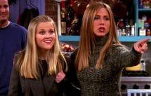 Jennifer Aniston est de retour à la télévision!