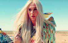 Kesha sort «Praying», un titre émouvant sur sa dépression après son procès contre son producteur