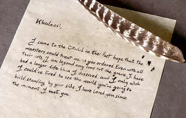"Série ""Game of Thrones""  - Page 12 Lettre-jorah-daenerys"
