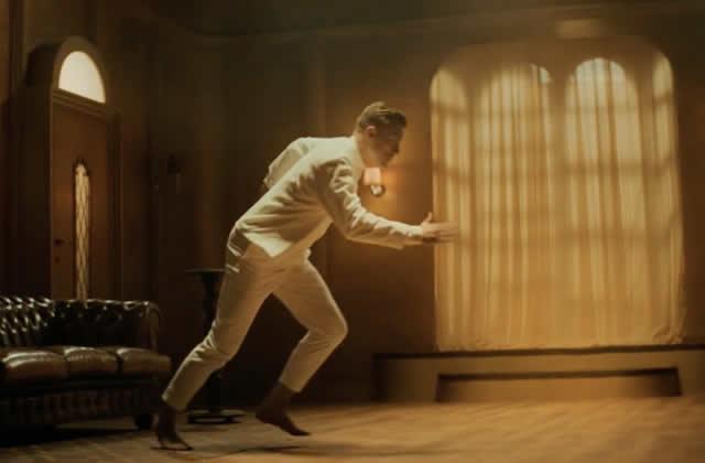 Loïc Nottet sort son clip époustouflant pour Mud Blood