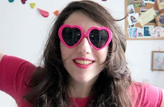 Margaux quitte madmoiZelle… et lance sa chaîne Youtube !
