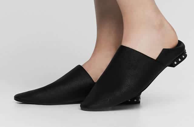 prix le plus bas fabrication habile choisir véritable La mule, la babouche et autres chaussures de l'été 2017