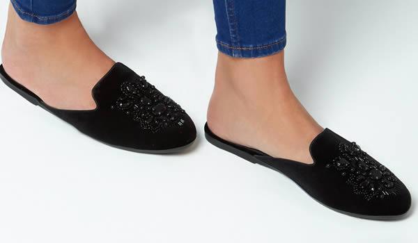 L'été Mule De Et La 2017 Chaussures Autres Babouche xBYHcwTq
