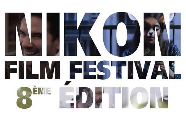 Les participations au Nikon Film Festival 2018 sont ouvertes!