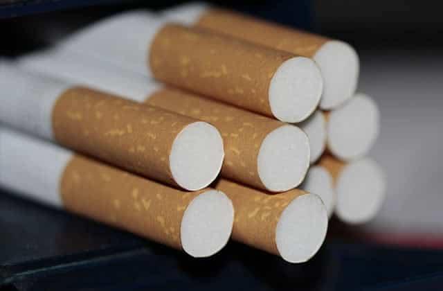 Bientôt des paquets de cigarettes à 10€ en France?
