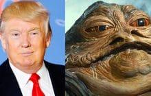 À quels personnages de fiction ressemblent les chefs d'État ?