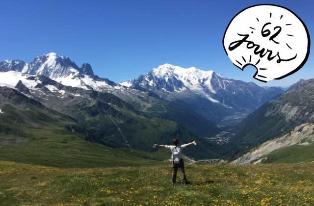 Je veux être puissante, pour gravir des montagnes#62jours