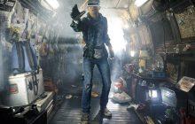 Ready Player One, le retour de Spielberg au cinéma d'aventure