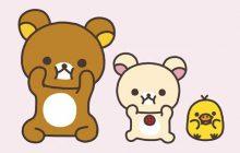 L'ours Rilakkuma va devenir la star de sa propre série, qui s'annonce super kawaii!
