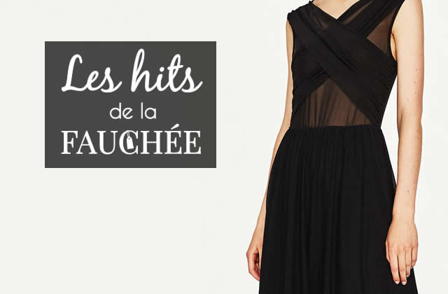 Les robes longues — Les 10Hits de la Fauchée#238