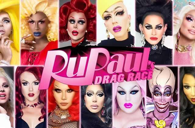 Bienvenue dans la RuPaul's Drag Race, l'incroyable émission qui met les drag queens à l'honneur