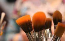 Sélection soldes beauté 2017: des pinceaux, des palettes et des kits de maquillage