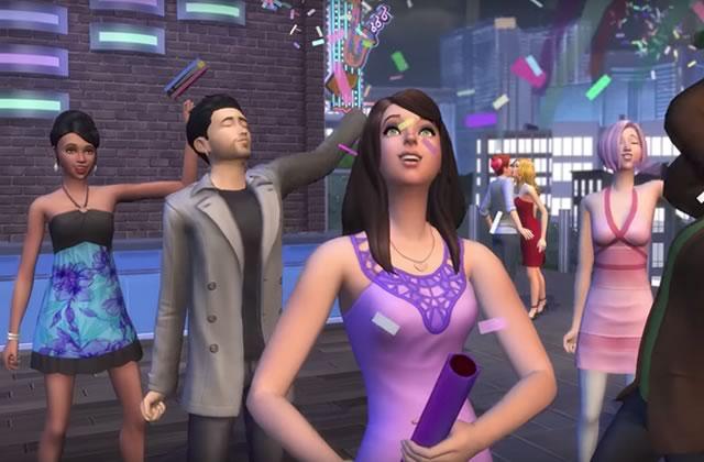 Les Sims 4 débarquent sur Playstation 4 et Xbox One!