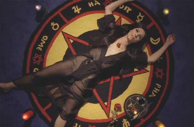Witch Please La Newsletter Des Sorcieres Modernes Par Jack