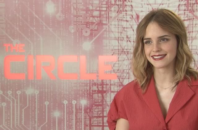 Emma Watson en interview sur madmoiZelle, pour The Circle : achievement unlocked !