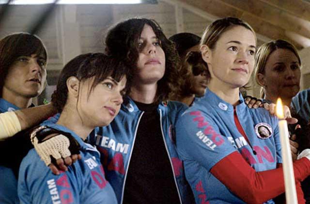The L Word, série culte avec des héroïnes lesbiennes, va faire son grand retour!