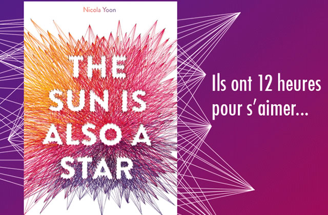 The Sun Is Also a Star, un dialogue touchant sur l'immigration entre deux ados qui tombent amoureux