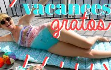 Prends des vacances pour 0€ grâce aux bons conseils de Fannyfique!