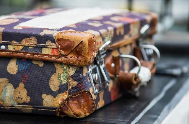 Ta valise pour une semaine de vacances à la campagne, à la plage ou à la montagne