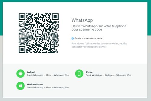 whatsapp   utiliser l u0026 39 application sur pc  ordinateur ou mac  comment faire