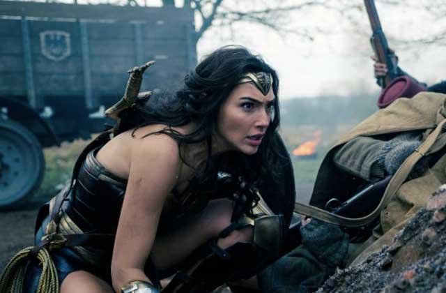 Wonder Woman 2 devrait se dérouler dans les années 80