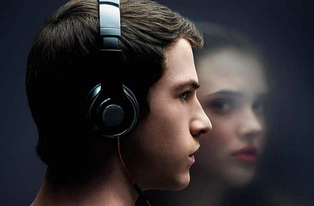 13 Reasons Why saison 2 est #DispoSurNetflix !