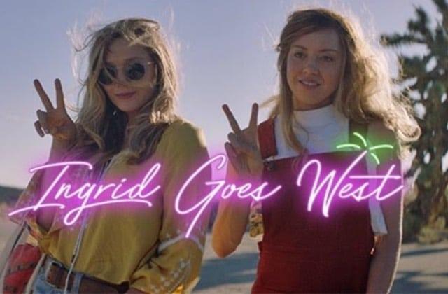 La bande-annonce d'Ingrid Goes West va vous faire lâcher votre téléphone!