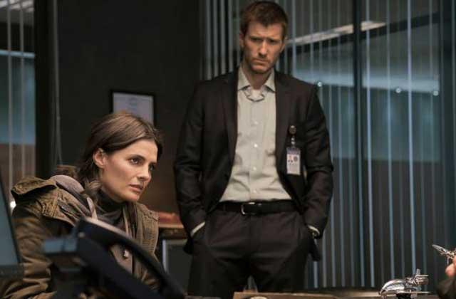 Absentia, le nouveau thriller aux allures de Homeland avec Stana Katic et Patrick Heusinger (+interview)