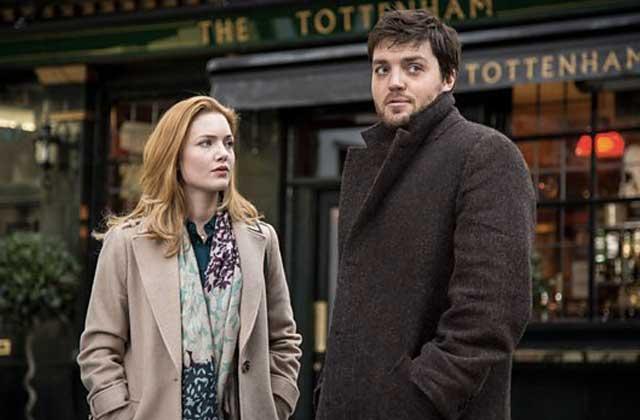 L'appel du coucou, le polar de J.K.Rowling adapté en série, a une première bande-annonce