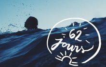 Comment j'ai appris à respirer #62jours