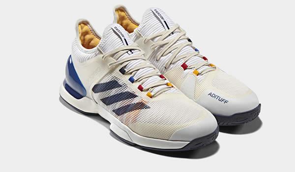 basket adidas annee 70