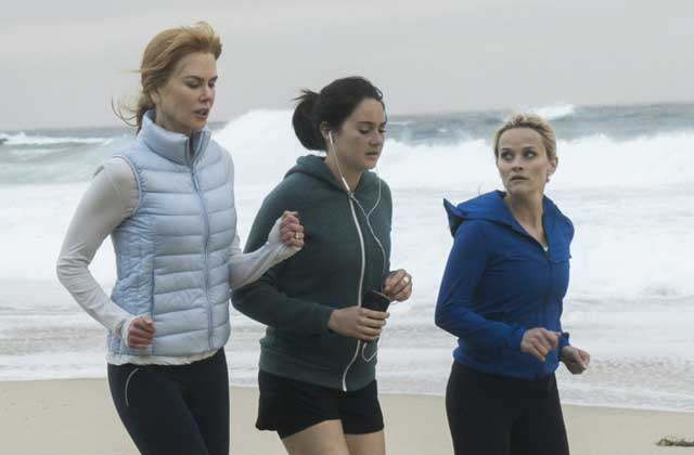 Rattrapez vite l'intrigante série Big Little Lies qui vient de sortir en DVD