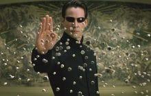 Viens revoir Matrix sur grand écran CE SOIR au Cinéma Vox Strasbourg