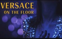 Zendaya et Bruno Mars se retrouvent dans le clip Versace On The Floor