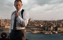 Le trailer de No Time To Die, le nouveau James Bond, est enfin sorti