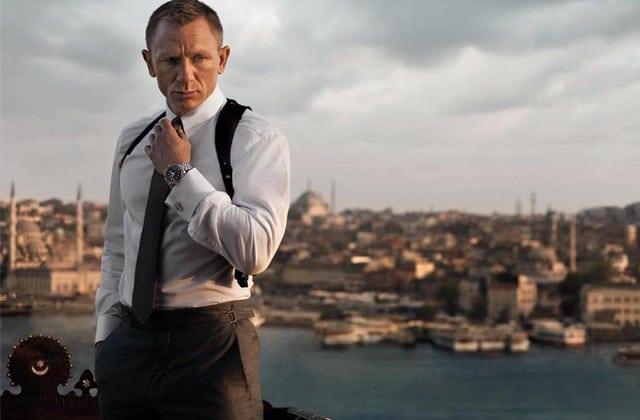 Et le 25ème James Bond sera réalisé par…