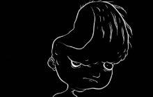 Dear David, l'histoire effrayante d'un enfant fantôme, va devenir un film