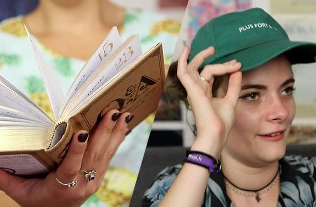 Une casquette, de la musique, un journal sur 5ans — Nos Favoris d'août