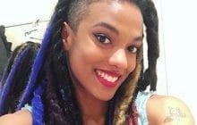 Freema Agyeman, un concentré de badasserie et de joie de vivre qui m'inspire!
