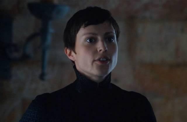 Mais d'où sort cette actrice pas si inconnue de Game of Thrones S07E03?