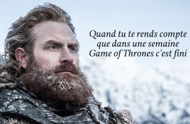 Game of Thrones S07E06—Le récap (rigolo)!