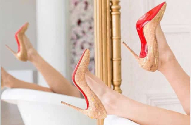 chaussures louboutin cannes