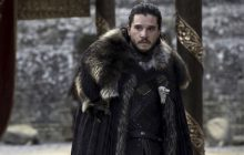 Un costume sexy de Jon Snow pour Halloween, ça vous tente?