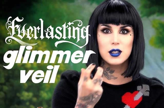 Kat Von D sort une collection de SUBLIMES top coats pour les lèvres #VeganAlert