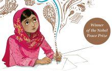 Malala Yousafzai sort son premier livre pour enfants !