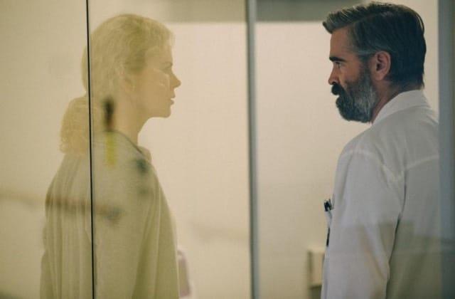 Nicole Kidman côtoie l'angoisse dans le trailer de Mise à mort du cerf sacré